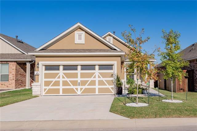 565 Bradford Ln, Hutto, TX 78634 (#3768296) :: The Perry Henderson Group at Berkshire Hathaway Texas Realty