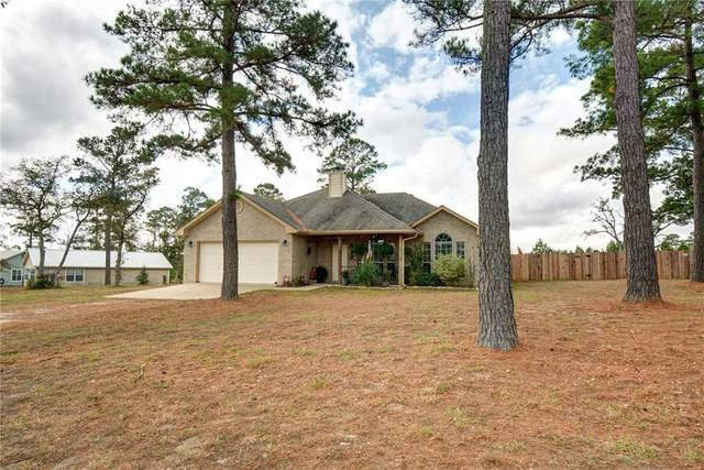 199 Jim Bowie Dr, Paige, TX 78659 (#3768484) :: Lancashire Group at Keller Williams Realty