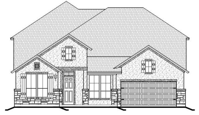 345 Panzano Dr, Georgetown, TX 78628 (#3769701) :: Papasan Real Estate Team @ Keller Williams Realty