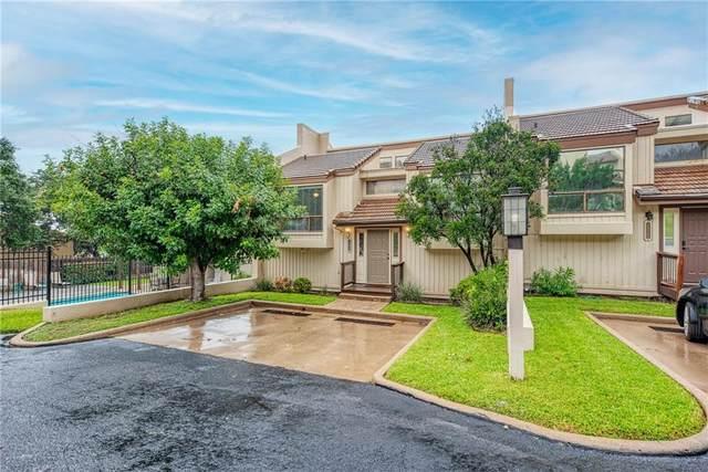 405 Hi There H, Horseshoe Bay, TX 78657 (#3769998) :: Papasan Real Estate Team @ Keller Williams Realty