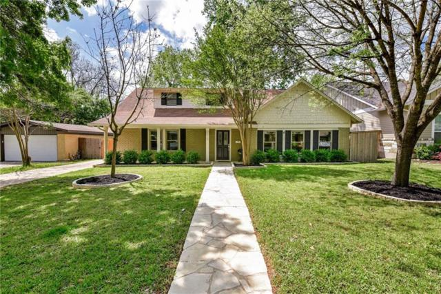 3015 W Terrace Dr, Austin, TX 78757 (#3770899) :: The Perry Henderson Group at Berkshire Hathaway Texas Realty