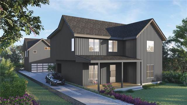 402 Krebs Ln, Austin, TX 78704 (#3770901) :: Ben Kinney Real Estate Team