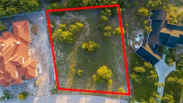 TBD Dawna Len Dr, Burnet, TX 78611 (MLS #3771550) :: Vista Real Estate