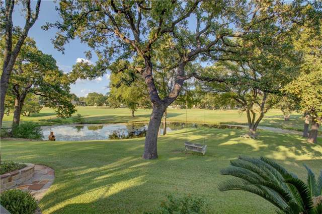 112 Tee Off, Horseshoe Bay, TX 78657 (#3773259) :: RE/MAX Capital City
