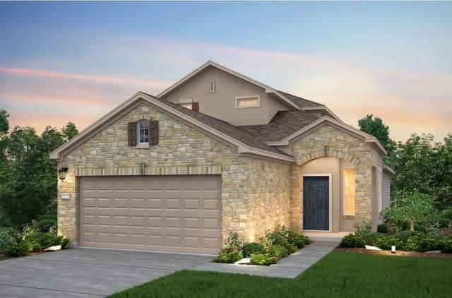 7009 Llano Stage Trl, Austin, TX 78738 (#3774313) :: Papasan Real Estate Team @ Keller Williams Realty