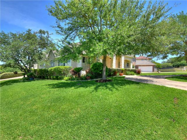 1 Glenway Dr, The Hills, TX 78738 (#3774323) :: Ana Luxury Homes