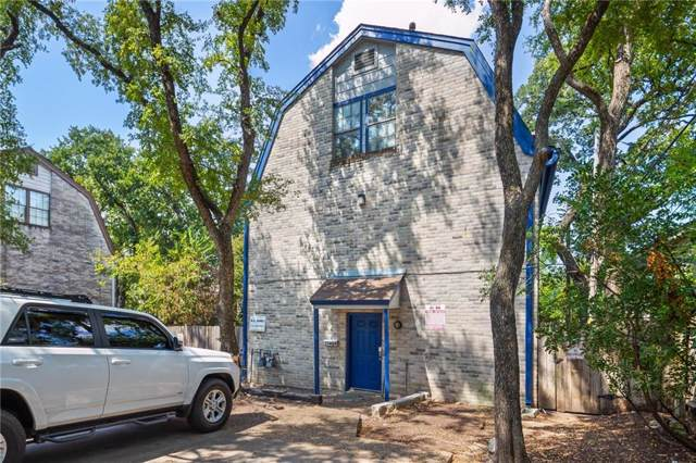 3104 Cedar St, Austin, TX 78705 (#3775145) :: The Heyl Group at Keller Williams