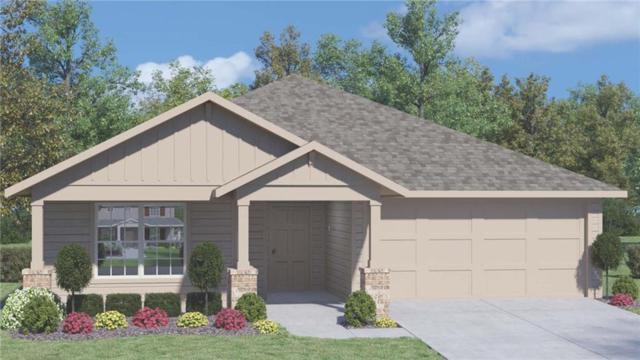 102 Garcitas Creek Ln, Hutto, TX 78634 (#3775381) :: Forte Properties
