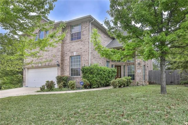 3101 Cashell Wood Dr, Cedar Park, TX 78613 (#3776401) :: Zina & Co. Real Estate