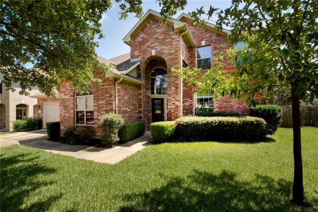 7116 Tanaqua Ln, Austin, TX 78739 (#3776662) :: The Perry Henderson Group at Berkshire Hathaway Texas Realty