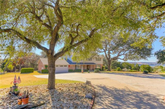 511 Lakeland Cir, Point Venture, TX 78645 (#3776719) :: Magnolia Realty