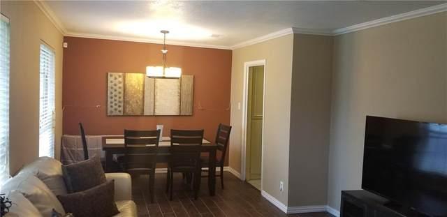3010 Val Dr, Austin, TX 78723 (#3777163) :: Ben Kinney Real Estate Team