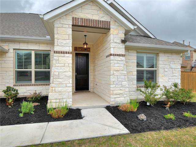 20209 Cloughmore Ct, Pflugerville, TX 78660 (#3777395) :: The Heyl Group at Keller Williams