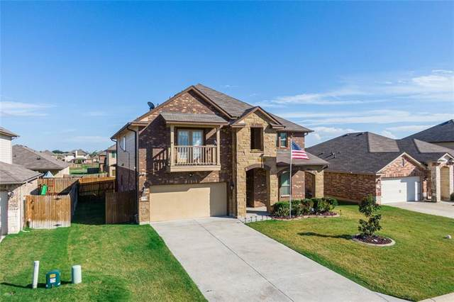 1135 Fawn Lily Dr, Temple, TX 76502 (MLS #3777415) :: Vista Real Estate