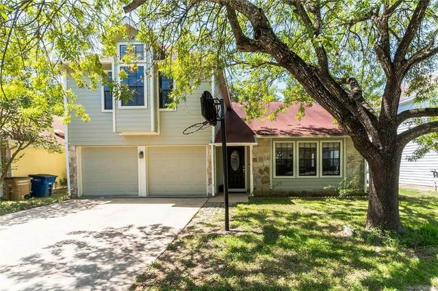 4313 Eskew Dr, Austin, TX 78749 (#3777937) :: The Heyl Group at Keller Williams
