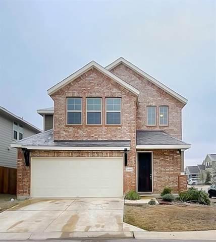 5801 Marostica Ln, Round Rock, TX 78665 (#3778646) :: Papasan Real Estate Team @ Keller Williams Realty