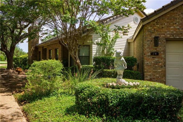 14 Champions Ln, Lakeway, TX 78734 (#3779145) :: Ana Luxury Homes