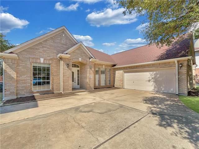 8921 Joachim Ln, Austin, TX 78717 (#3779187) :: Ben Kinney Real Estate Team