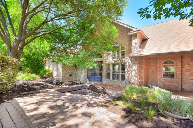 9325 Simmons Rd, Austin, TX 78759 (#3779636) :: The Perry Henderson Group at Berkshire Hathaway Texas Realty