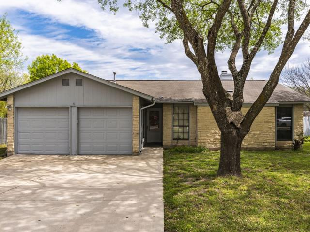 407 Las Cruces St, Buda, TX 78610 (#3779674) :: Ana Luxury Homes