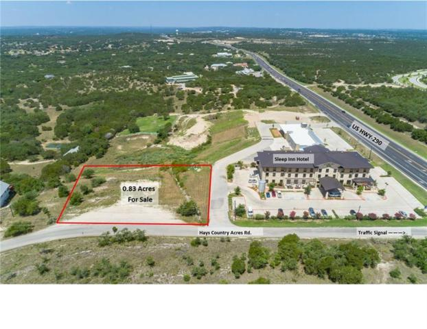 2730 E Highway 290 #4, Dripping Springs, TX 78620 (#3780229) :: Papasan Real Estate Team @ Keller Williams Realty