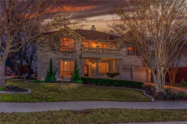 601 Olympic Dr, Pflugerville, TX 78660 (#3780464) :: RE/MAX Capital City