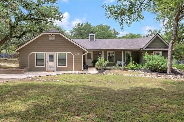 609 Lazy Ln, San Marcos, TX 78666 (#3780790) :: Papasan Real Estate Team @ Keller Williams Realty