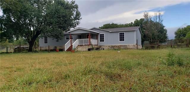 693 Old Lake Rd, Smithville, TX 78957 (#3781135) :: Lancashire Group at Keller Williams Realty