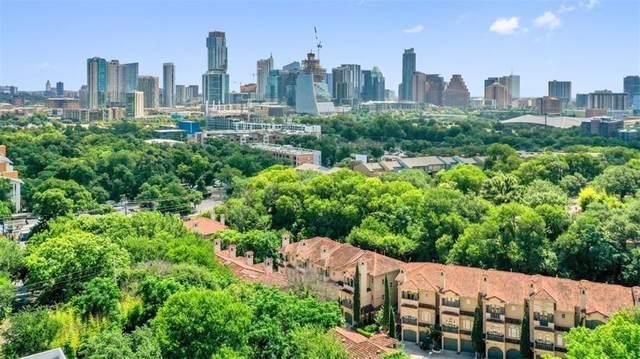 1529 Barton Springs Rd #13, Austin, TX 78704 (MLS #3781759) :: Vista Real Estate