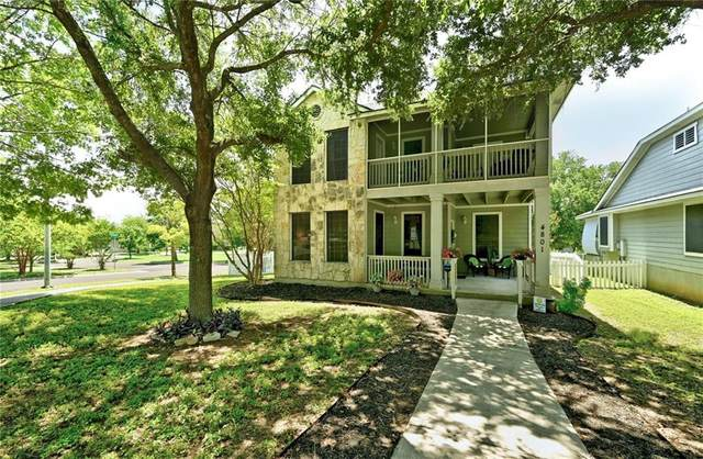 4801 Mather, Kyle, TX 78640 (#3781992) :: The Perry Henderson Group at Berkshire Hathaway Texas Realty