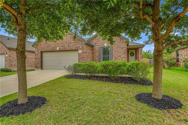 1148 Hyde Park Dr, Round Rock, TX 78665 (#3782039) :: The Heyl Group at Keller Williams