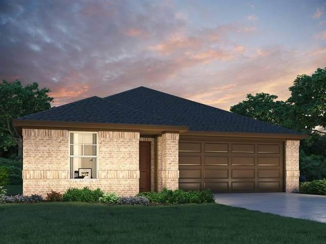 302 Waterway Ave, Hutto, TX 78634 (#3783541) :: The Summers Group