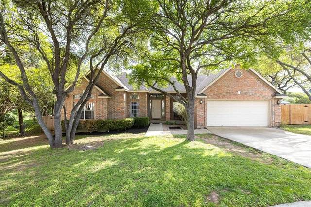 102 Summerwood Cv, San Marcos, TX 78666 (#3783554) :: Papasan Real Estate Team @ Keller Williams Realty