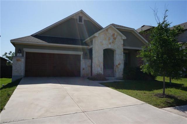 1137 Yellow Iris Rd, Leander, TX 78641 (#3783624) :: RE/MAX Capital City