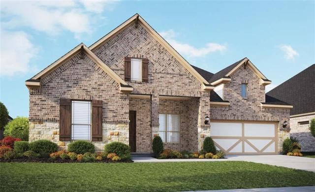 709 Woodview Dr, Leander, TX 78641 (#3784422) :: Lancashire Group at Keller Williams Realty