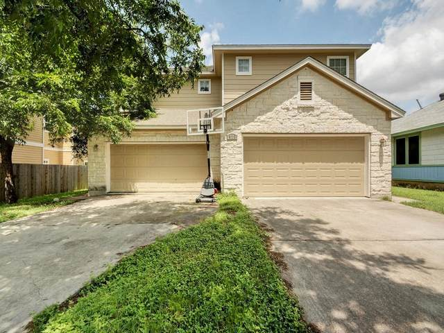5110 Caswell Ave B, Austin, TX 78751 (#3784778) :: The Perry Henderson Group at Berkshire Hathaway Texas Realty