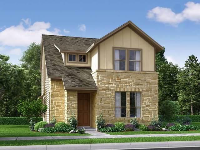 6013 Pleasanton Pkwy, Pflugerville, TX 78660 (#3784955) :: Douglas Residential