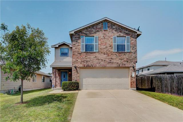 13032 Jelly Palm Trl, Elgin, TX 78621 (#3784972) :: The Heyl Group at Keller Williams