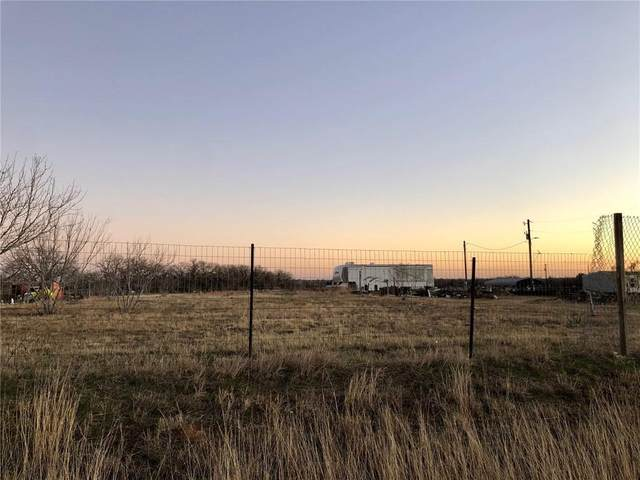 4378 County Road 334, Stockdale, TX 76160 (#3785112) :: Front Real Estate Co.
