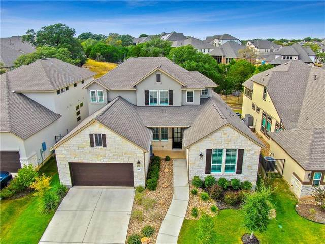 116 Panzano Dr, Georgetown, TX 78628 (#3785124) :: Ben Kinney Real Estate Team