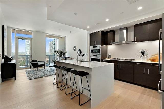 301 West Ave #2708, Austin, TX 78701 (#3785175) :: Zina & Co. Real Estate