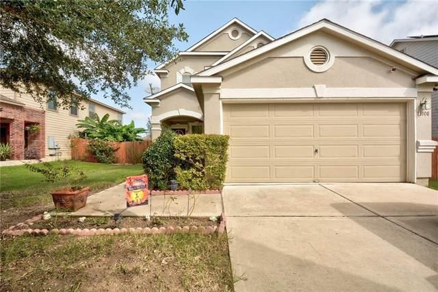 13108 Spiers Way, Del Valle, TX 78617 (#3785452) :: Papasan Real Estate Team @ Keller Williams Realty
