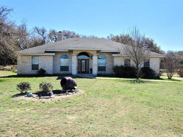 14911 Round Mountain Rd, Leander, TX 78641 (#3785560) :: Lancashire Group at Keller Williams Realty