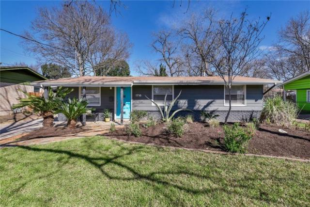 1716 W Saint Johns Ave, Austin, TX 78757 (#3786201) :: Watters International