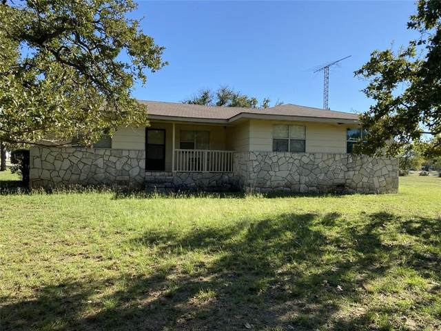 102 Buckboard Grv, Burnet, TX 78611 (#3786472) :: Resident Realty