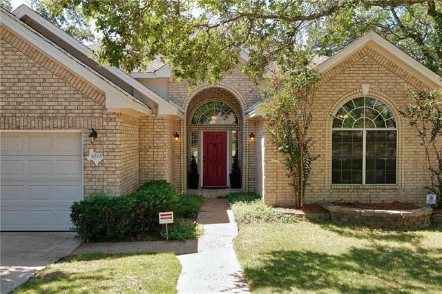 1010 Antelope Rdg, Cedar Park, TX 78613 (#3788338) :: Papasan Real Estate Team @ Keller Williams Realty