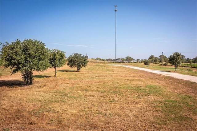 18 Horseshoe Dr, Gonzales, TX 78629 (#3788402) :: Papasan Real Estate Team @ Keller Williams Realty