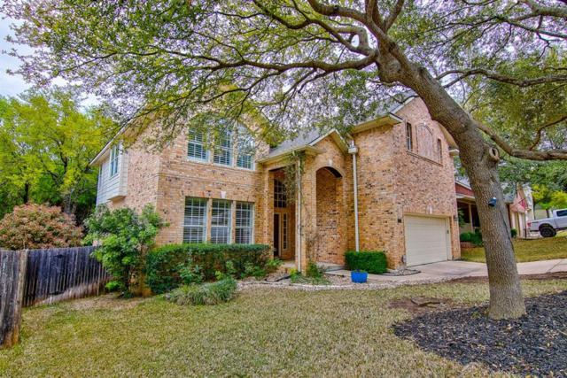 3327 Mulberry Creek Dr, Austin, TX 78732 (#3788481) :: The Heyl Group at Keller Williams