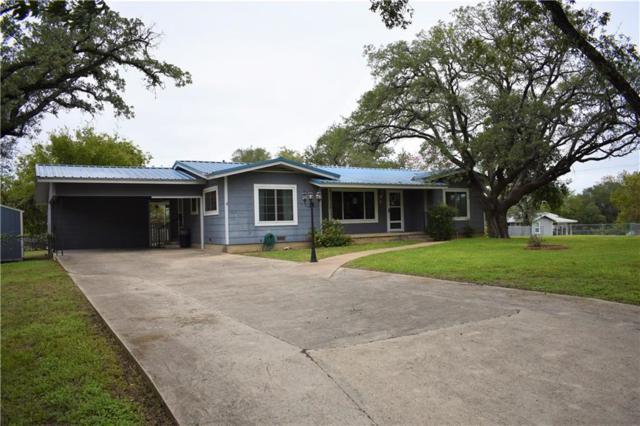 25 Sue Ann Dr, Lampasas, TX 76550 (#3788835) :: Amanda Ponce Real Estate Team