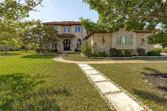 8412 Denali Pkwy #2, Austin, TX 78726 (#3789481) :: Papasan Real Estate Team @ Keller Williams Realty